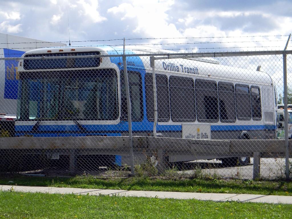 Orillia Transit 0414