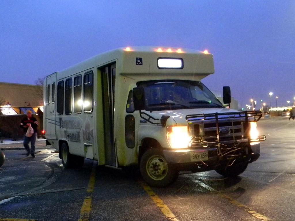 Tecumseh Transit 1