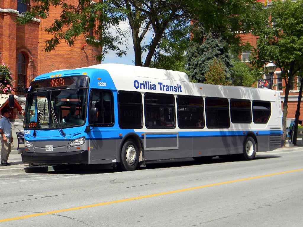 Orillia Transit 1220