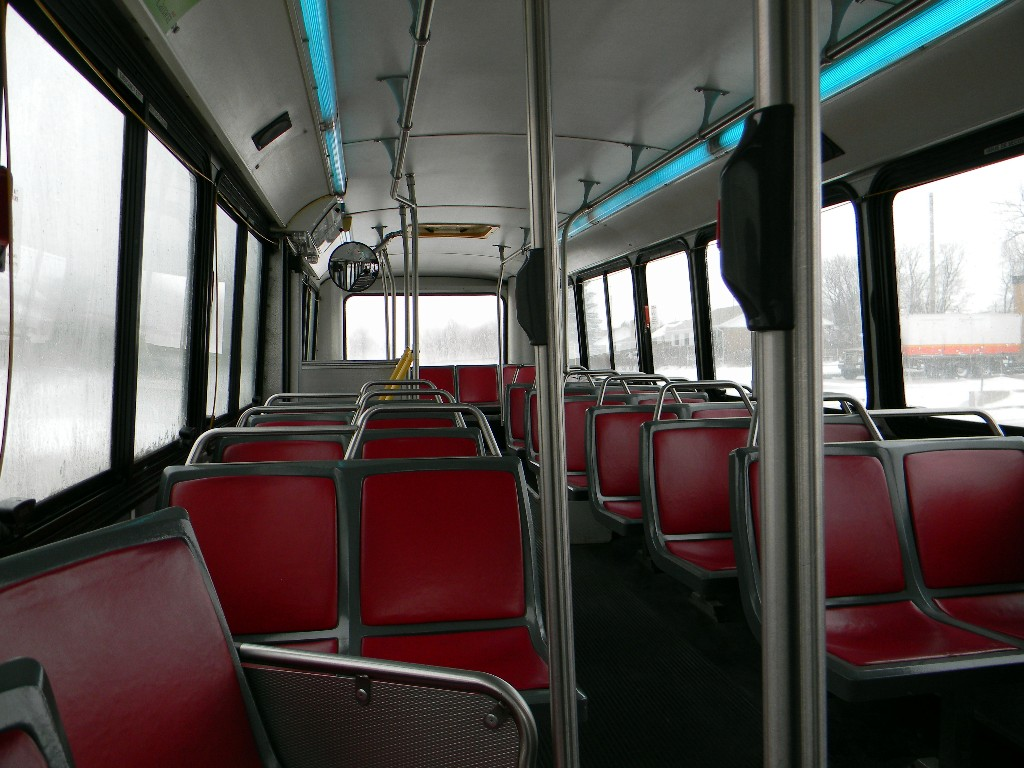 Leamington Transit 181