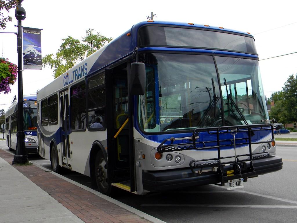 Colltrans 701