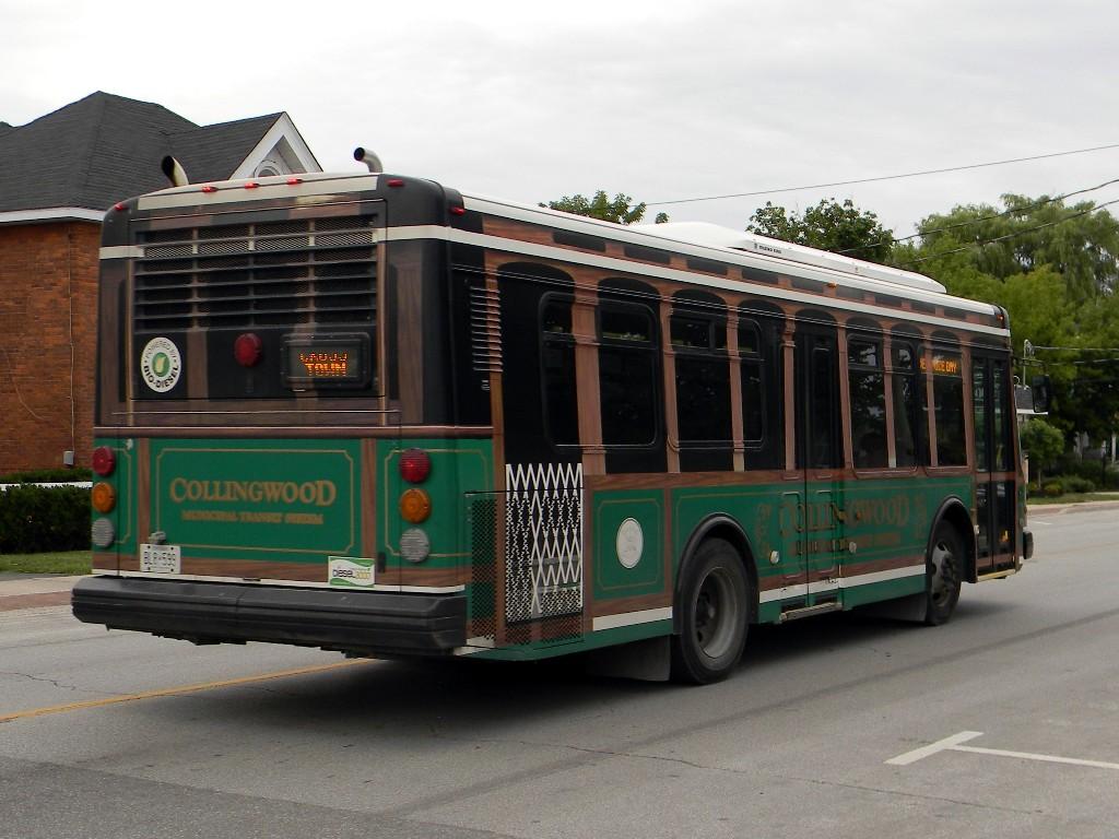 Colltrans 702