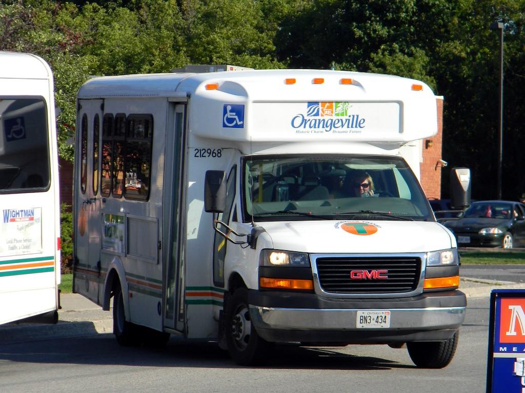 Orangeville Transit 212968