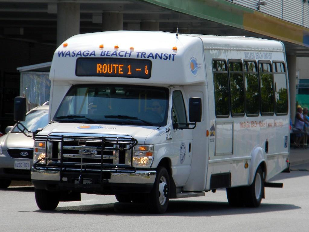 Wasaga Beach Transit 50